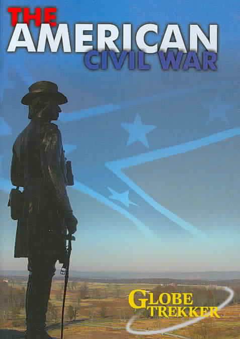 AMERICAN CIVIL WAR (DVD)