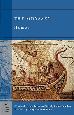 The Odyssey By Homer/ Squillace, Robert (EDT)/ Palmer, George Herbert (TRN)